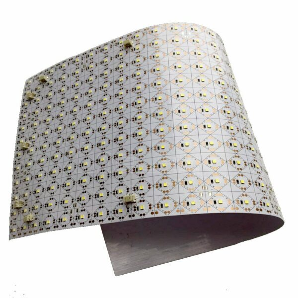 DichrOLED feuille LED 01